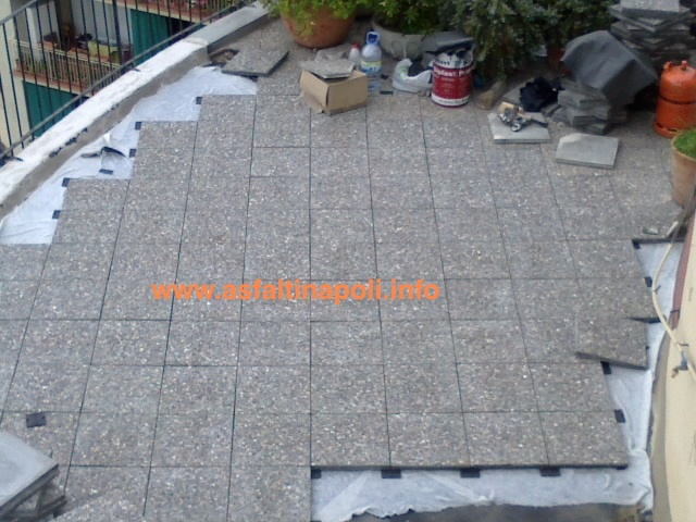 Emejing Pavimento Terrazzo Pictures - Design Trends 2017 - shopmakers.us
