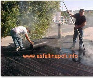 impermeabilizzazione terrazzi napoli